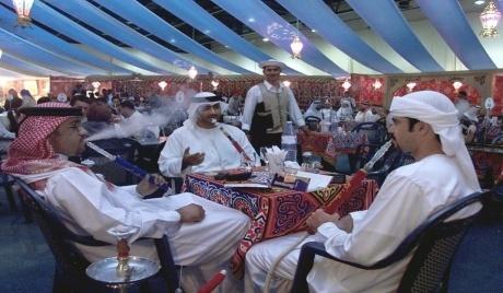 بلدية دبي: الشهر القادم آخر موعد لتطبيق قانون مكافحة التبغ
