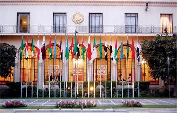 اجتماع لوزراء الخارجية العرب الاثنين لبحث الأوضاع بسورية