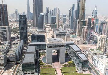 توقعات بنمو اقتصاد دبي 7 % العام الجاري