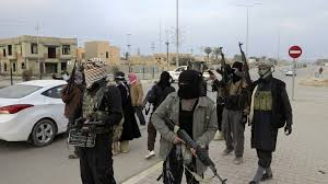 طهران تتهم واشنطن بدعم داعش