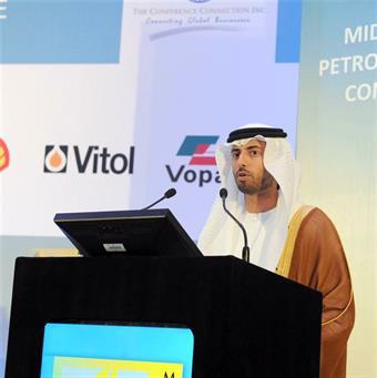 وزير الطاقة: 70 مليار دولار حجم الاستثمارات في قطاع النفط والغاز