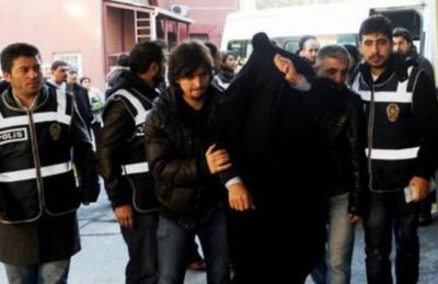 موجة اعتقالات جديدة في تركيا في قضية التنصت غير المشروع