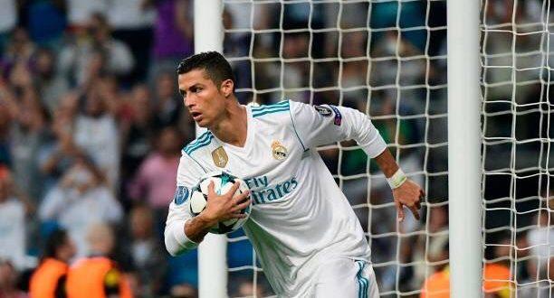 رونالدو يقود ريال حامل اللقب لفوز سهل على أبويل