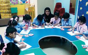 ,تحديد 5 شروط للتسجيل برياض الأطفال