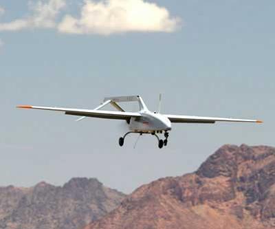 مقتل خمسة أشخاص بطائرة من دون طيار في اليمن