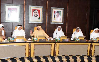 مجلس الوزراء يشكل لجنة لتنسيق المساعدات الخارجية