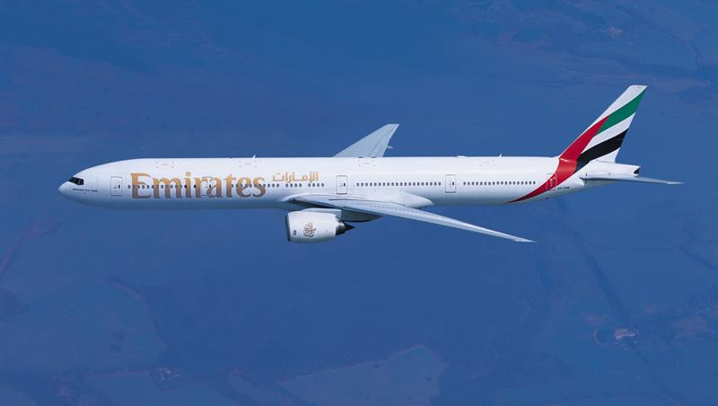 طيران الإمارات تطلق رحلة جديدة إلى سنغافورة اعتبارًا من أغسطس