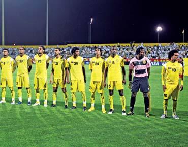 الوصل يقيل فهد عبدالرحمن و إدارته من أكاديمية كرة القدم