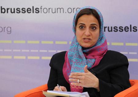 الإمارات تؤكد دعمها للاستقرار والسلم العالميين