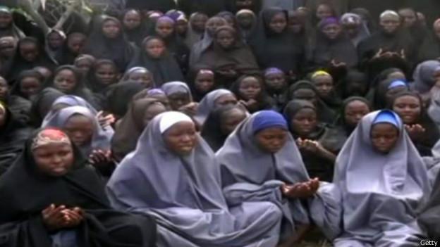 بوكو حرام تشترط إطلاق سجنائها مقابل الفتيات