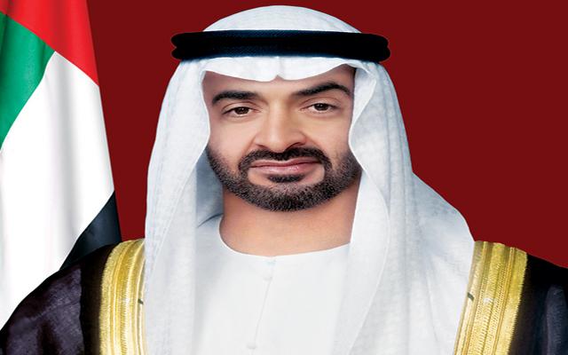 محمد بن زايد يؤكد وقوف الإمارات مع مصر لبنائها بعيدًا عن التطرف