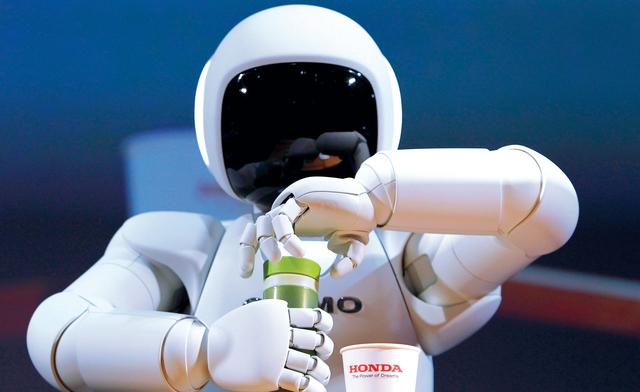 الإمارات الأولى إقليميًا في التكنولوجيا الحديثة
