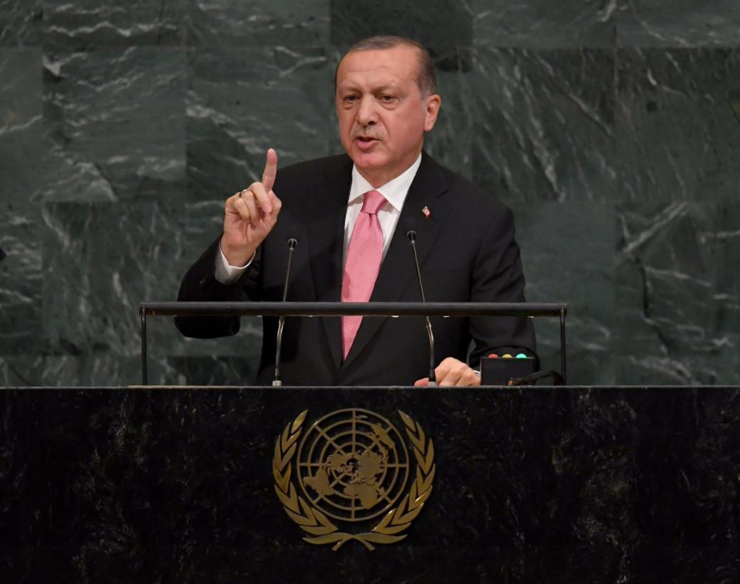 أردوغان: نأمل أن تبدي السعودية إرادة لحل الأزمة الخليجية