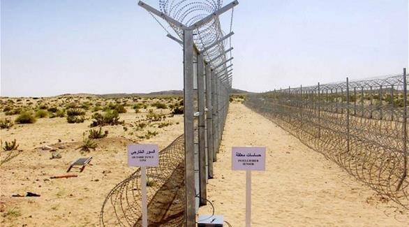 السعودية توسع المنطقة العازلة لحدودها مع اليمن