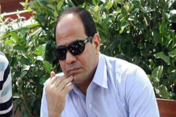 السيسي: جيش مصر سيتحرك للدفاع عن العرب