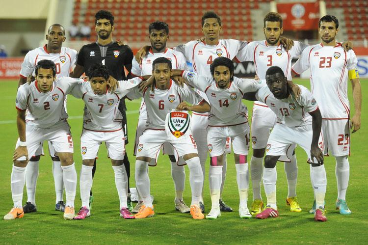 المنتخب الأولمبي يستعد لكأس الخليج والألعاب الآسيوية