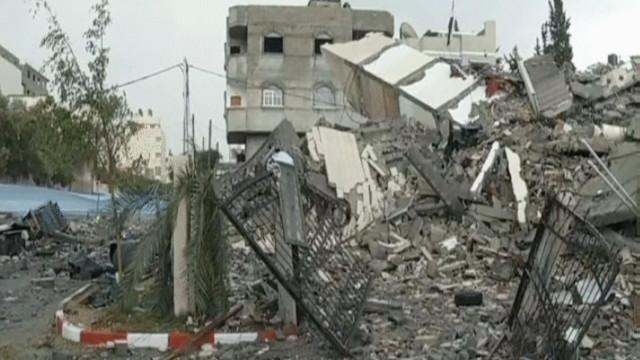 الأمم المتحدة: العمليات العسكرية في غزة لا تتماشى مع القانون الدولي