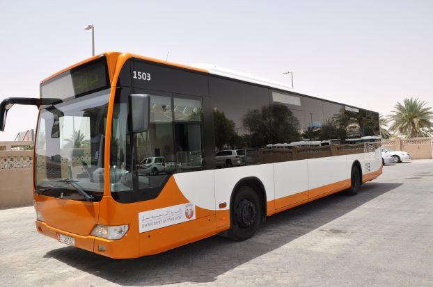 87 مليون درهم حصيلة عقود النقل الحكومي في ثلاثة أشهر