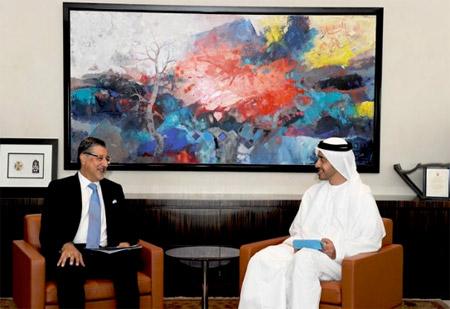 الإمارات تجدد إلتزامها بتشجيع قطاع الطاقة المتجددة
