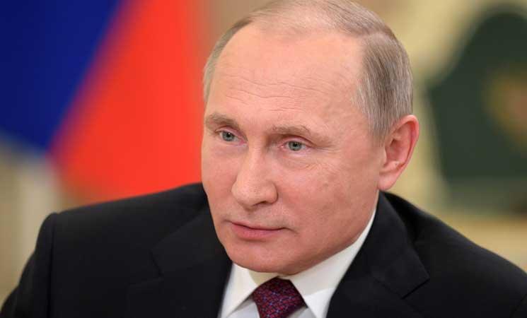 مسؤولان في سي آي إيه:بوتين متورط شخصيا في قرصنة الانتخابات الأمريكية