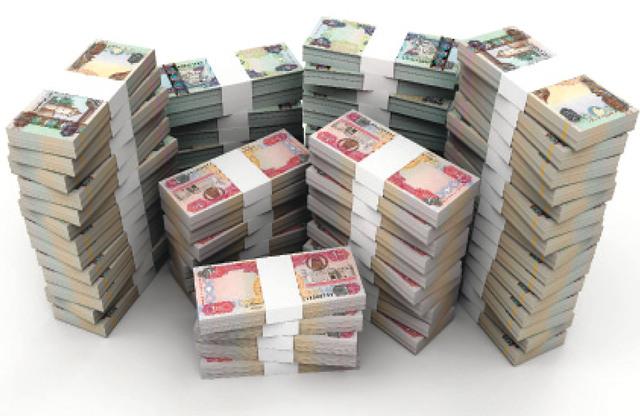 ارتفاع أصول المصارف في الإمارات الى 2,246 تريليون درهم.