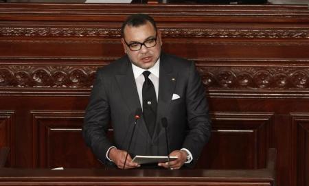 المغرب تدين العدوان الإسرائيلي على غزة
