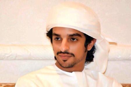 وفاة الشيخ حمدان بن سعيد آل نهيان في مدينة العين
