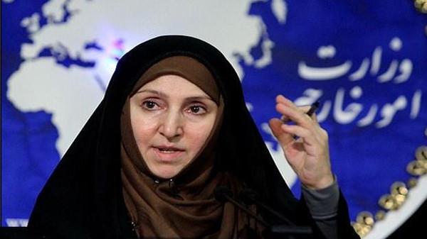 ايران تبدي استعدادها لحل الأزمة في اليمن