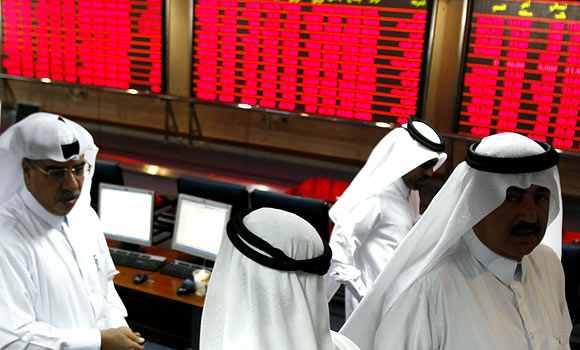 سوق دبي المالي يشهد تراجعًا بنسبة 1,8%