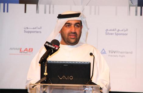بن فهد: ايجاد مخزون استراتيجي عربي للأغذية بات ضرورة ملحة