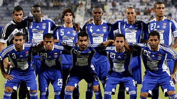 النصر إلى نهائي الخليجية بعد فوزه على النهضة العماني