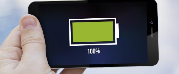 لا تقلق من نفاد طاقة هاتفك.. تكنولوجيا جديدة تشحن البطارية ذاتياً