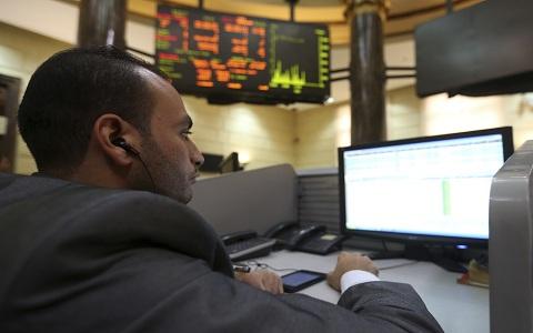 البورصة المصرية تخسر 98,4 مليون دولار