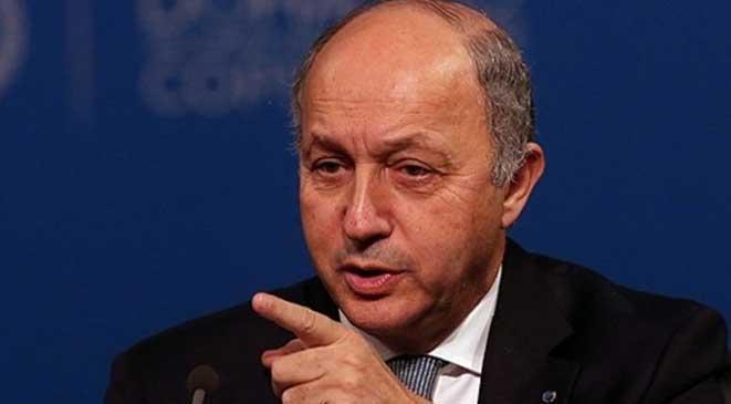 وزير الخارجية الفرنسي: الاعتراف بفلسطين حق وليس محاباة