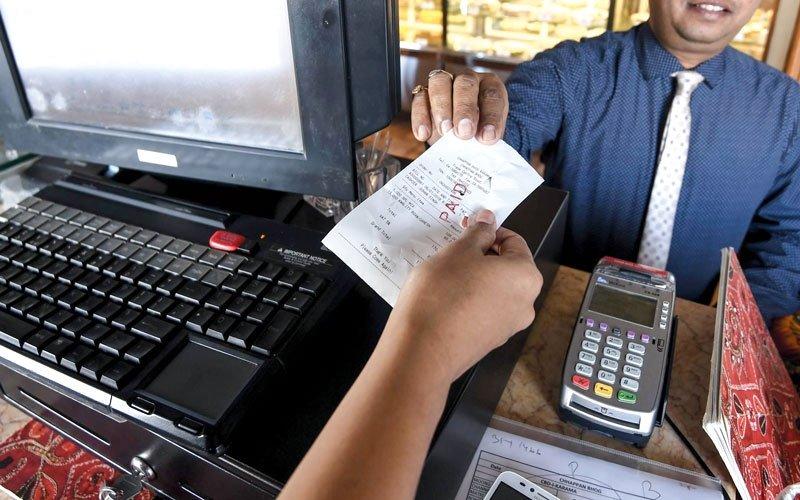 «الضرائب»: مساءلة قانونية وغرامة لمحصلي «القيمة المضافة» دون رقم ضريبي
