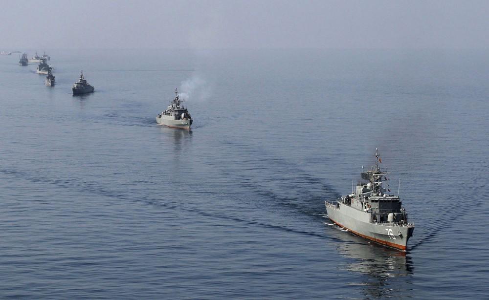 باريس تعرض على ليبيا ضمان أمنها البحري