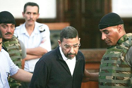 مدير الأمن الرئاسي التونسي السابق يغادر السجن