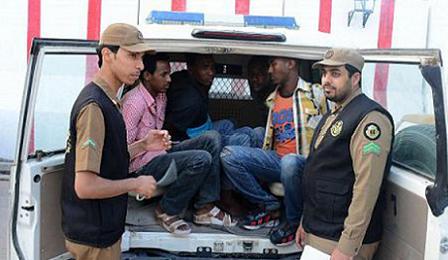 السعودية: 45 ألف مخالفة لنظام العمل خلال ست أشهر