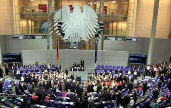 ارتفاع صادرات الأسلحة الألمانية لدول العالم الثالث