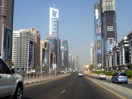 نمو استثمارات الإماراتيين في عقارات دبي بنسبة 100%