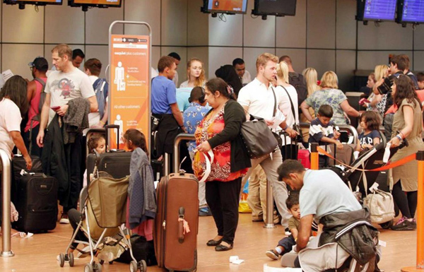 شرط روسي مُذل لنظام السيسي لعودة السياح الروس لمصر