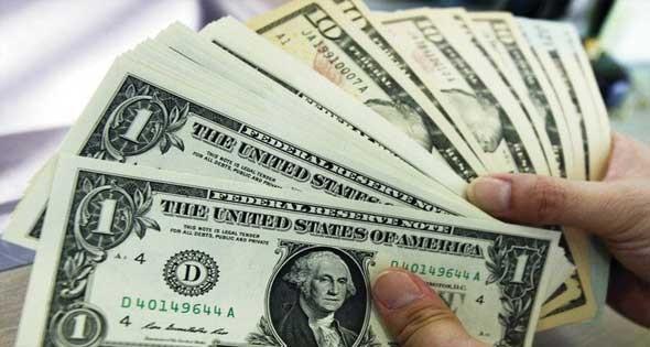 الدولار يهبط لأدنى مستوى في 7 أسابيع مع انحسار توقعات رفع الفائدة
