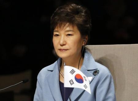 رئيسة كوريا الجنوبية تعتذر لشعبها عن كارثة العبارة