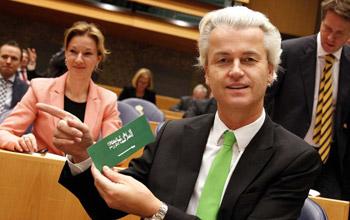 السعودية تتجه لفرض عقوبات على هولندا