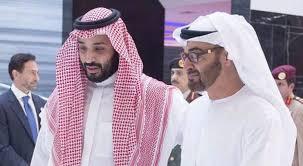 صحيفة لندنية: بوادر تفكك التحالف القلق بين أبوظبي والرياض