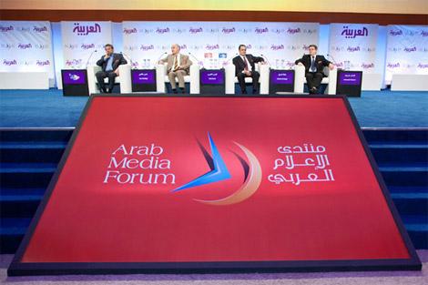 الكويت تؤكد على أهمية منتدى الاعلام العربي في الإمارات
