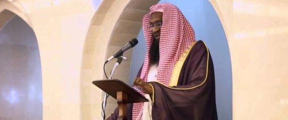 داعية سعودي غرَّد مدافعاً عن غزة فهاجمه
