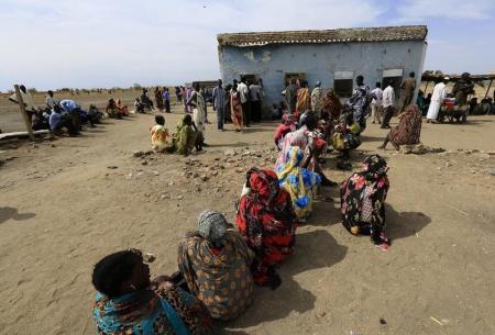 أمريكا والنرويج و بريطانيا يتعهدون بمساعدات لجنوب السودان