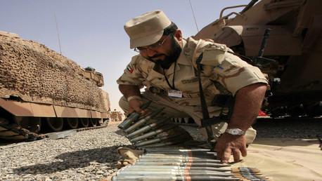الدفعة الثانية من قواتنا تتوجه إلى اليمن