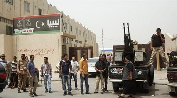 الأردن ينصح مواطنيه بعدم السفر إلى ليبيا